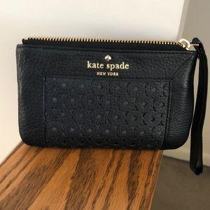 New Kate Spade wristlet
